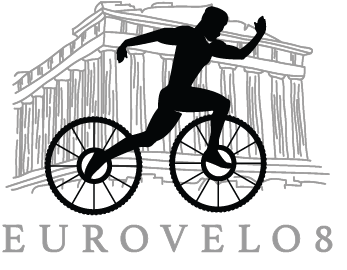 EuroVelo8